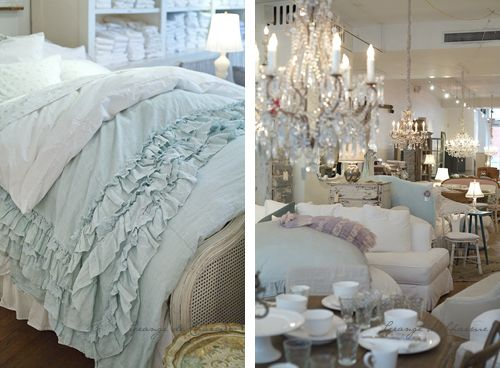 Shabby Chic Couture New York