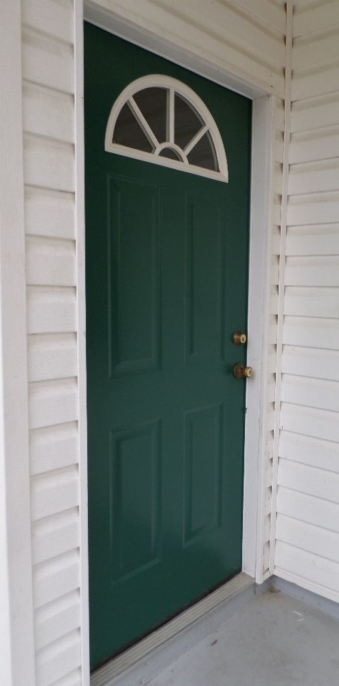 Paint your steel door like a pro using these metal door painting tips and techniques.