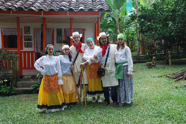 Recuca es el mejor lugar del Quindio para conocer el café y la cultura cafetera paisa. Vea aquí ya información, imágenes y vídeos sobre este lugar…