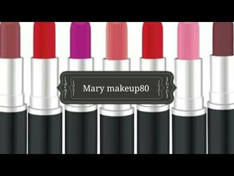 Mary makeup80 - YouTube