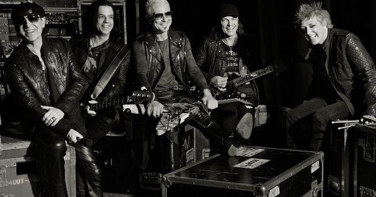 Show da banda Scorpions em Pernambuco é cancelado