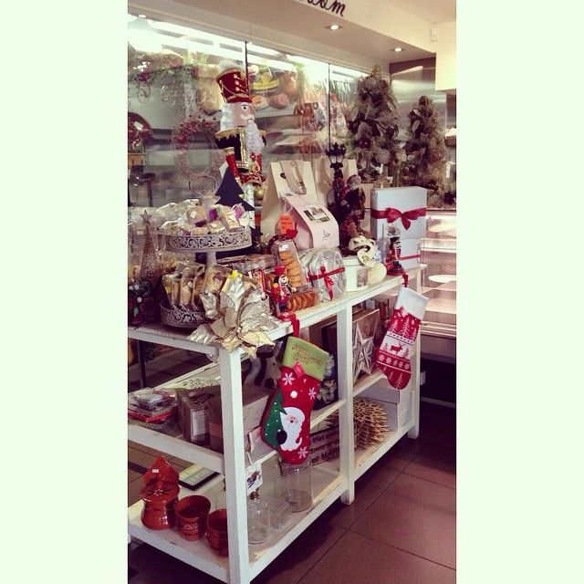 #Christmas is coming and we are feeling it! We are open today from 9-3  #sunshinemeats