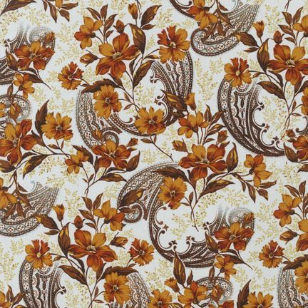 Robert Kaufman Fabrics: EHJ-10413-180 RUSSET from Mademoiselle