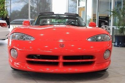 awesome 1994 Dodge Viper - For Sale