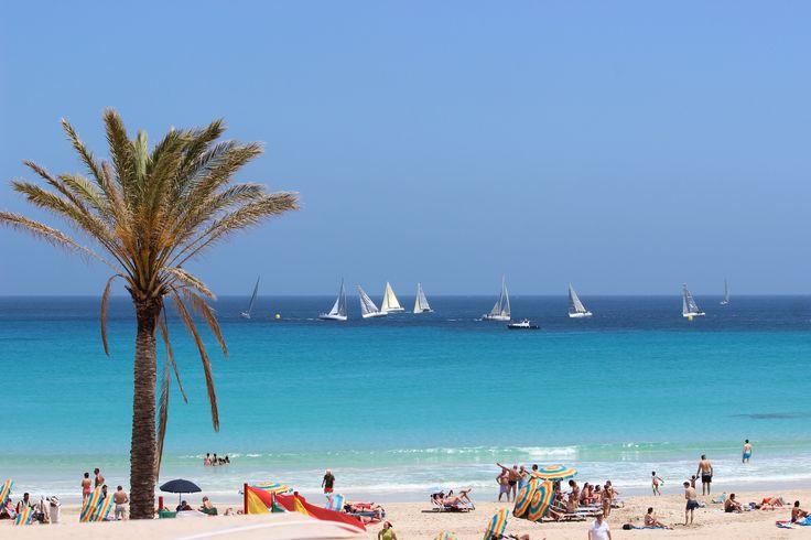 Spiaggia di San Vito Lo Capo, Sicily