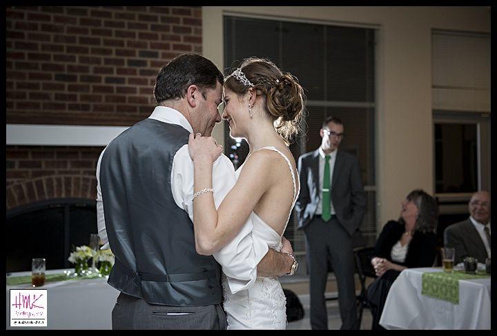 Father/Daughter dance www.hmkphotography.com Charlotte NC Wedding Photographer