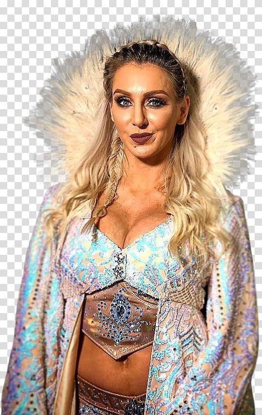 Charlotte Flair Render Transparent Background Png Clipart Charlotte Flair Charlotte Flair Wwe Wwe Girls