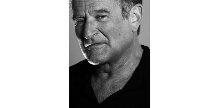 RIP Robin Williams. I'm sure the afterlife is in dire need of a brilliant comedian and actor. We sure will miss you here, though.