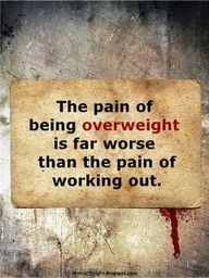 Lessen the pain: Truths Hurts, Fit Workout, Remember This, Work Outs, So True, Exercise Workout, Fit Motivation, Weights Loss