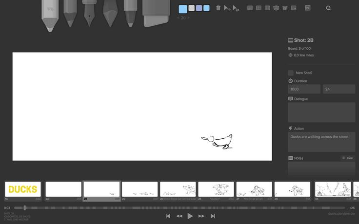 Wonder Unit's free, open-source software allows artists of all types to create storyboards and animatics. And even improve the code.