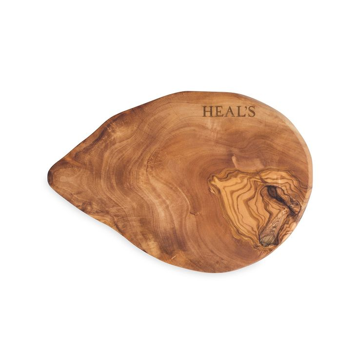 Exceptionally crafted from Italian, Greek and Tunisian olive wood, the Olive Wood Trivet is designed to embrace and celebrate the natural beauty of Mediterranean timbers. Each piece is crafted to maintain the unique character of the wood with a smoothly cut surface displaying the marbled grain and waney edges left intact. Please note each piece is a one-off design and will vary slightly from images and dimensions shown.