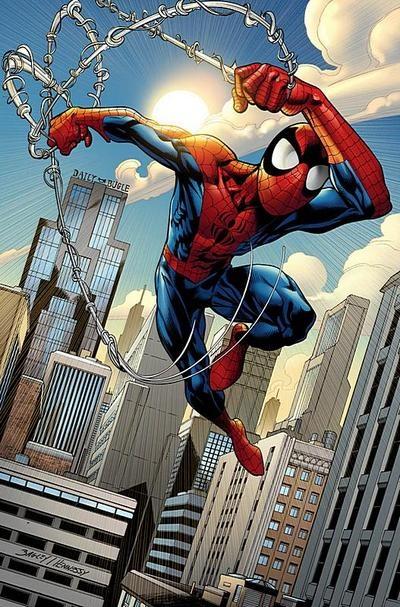 Spider-Man: Earth-1610 Ultimate Like and Repin.  Noelito Flow instagram http://www.instagram.com/noelitoflow