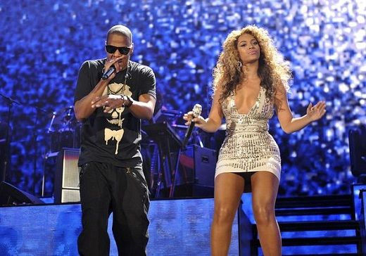 """Jay Z & Beyonce To Reportedly Go On Summer Tour Together {It's Official, """"On The Run"""" Tour Dates} 