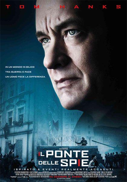 Il ponte delle spie (2015) - Film - Trama - Trovacinema