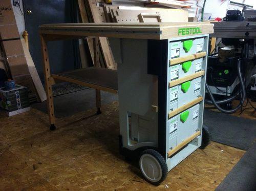 multifuntion tool cart