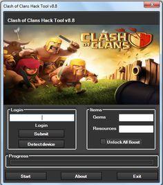 clash of clans hack no survey