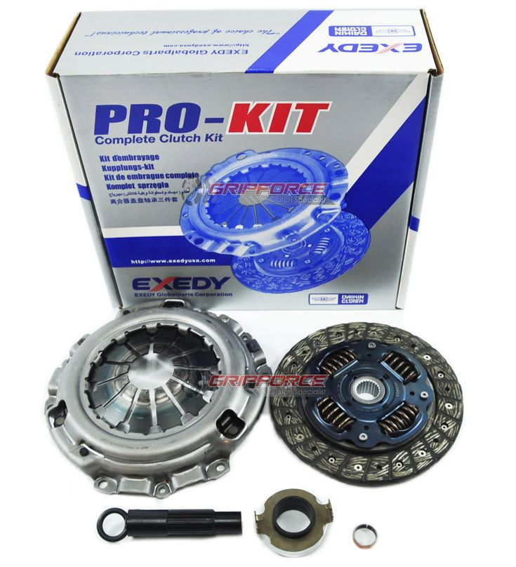 Cool Awesome EXEDY CLUTCH PRO-KIT ACURA RSX TYPE-S 2006