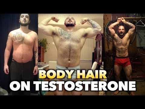 MY BODY HAIR On Testosterone Replacement Therapy (Before & After) - http://www.sportsnutritionshack.com/testosterone/my-body-hair-on-testosterone-replacement-therapy-before-after/