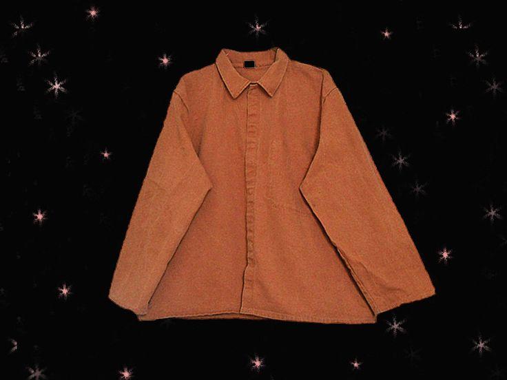 Men's Vintage Hunting Jacket  70s Steiner - XL Welding Jacket by LunaJunctionVintage on Etsy