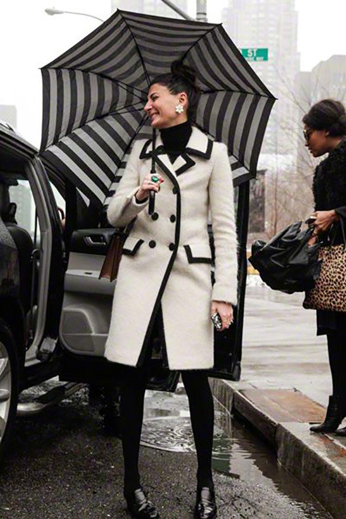Sunday's Inspiration: Rainy Day | BeSugarandSpice - Fashion Blog