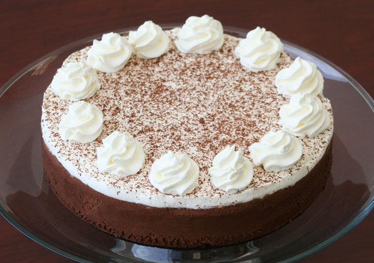 17 Best images about Ice Cream Cakes recipes on Pinterest ...
