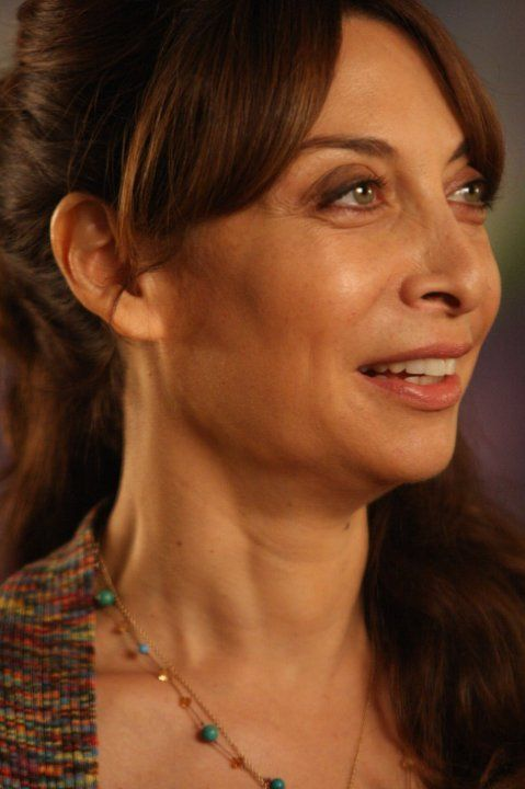 Illeana Douglas in The Green (2011) | Essential Gay Themed Films To Watch, The Green http://gay-themed-films.com/watch-the-green/