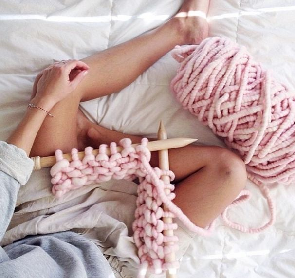 Home and style inspiration for our obsession with chunky knits from favourites like I Love Mr Mittens, Loopy Mango, Country Road and more.