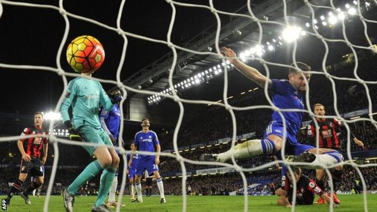 Bournemouth May End Chelsea's Winning Record Today