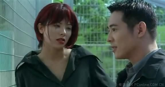 Jet Li is the Black Mask (1996) who plays a librarian hoping to hide from his past.  But since he is an action hero, it is not to be.
