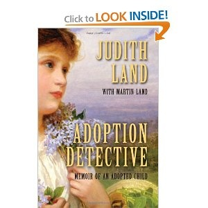 5-star  Adoption Detective: Memoir of an Adopted Child (Hardcover)   I read Adoption Detective in one day. It's well written and a very compelling story. I would recommend it to anyone. The author does an extremely good job of describing the lifelong emotional impacts of all involved in the adoption process -- friends, family members, adoption mother and father, and the adopted child. Any time I read a book I can't put down, it's a really good book!  Sue Froeschle $9.99