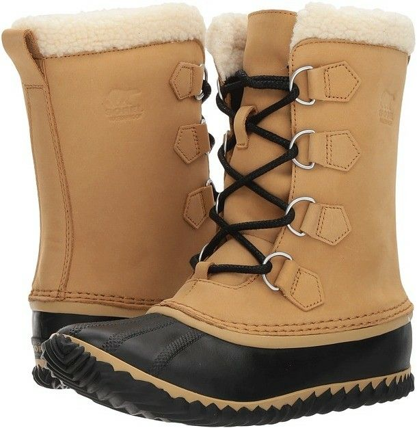 Sorel waterproof boots.  Gift guide | last minute Christmas shopping | holiday season | designer wear | celebrity inspired | winter wear |