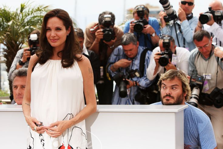 Celebrities Photobombing And Being Photobombed: The Funniest Examples (PHOTOS)