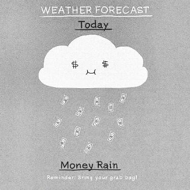 weather forecast today.....
