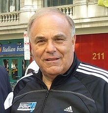 Former Governor Ed Rendell & former mayor of Philly, who cleaned up the city