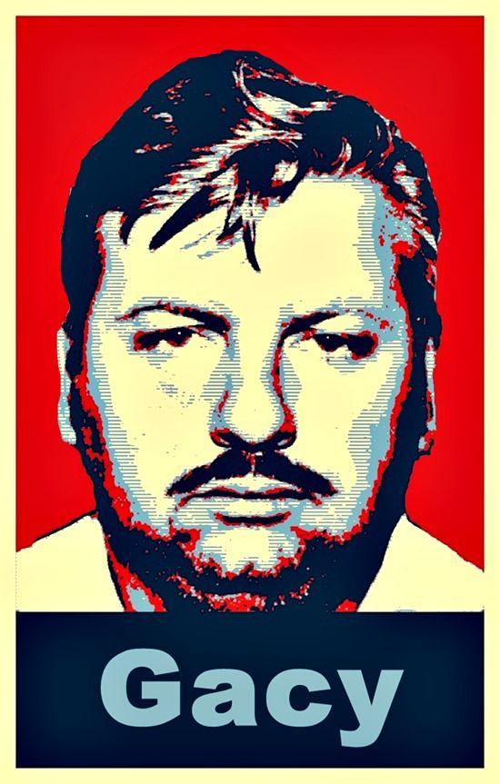 john wayne gacy serial killer John wayne gacy iskola után különböző mellékállásokban dolgozott: tagja volt a cserkészmozgalomnak killer clown (mass market paperback, 1997) a crime library.