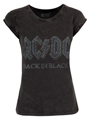 AC/DC: Official Band Merch - Buy Online at Grindstore - UK Official Merchandise Store