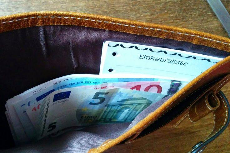 FAVtastic: Der Filofax Malden Pocket als Geldbeutel