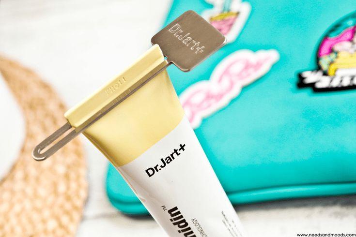 Dr.Jart+ Ceramidin Cream.  Sur mon blog beauté, Needs and Moods, découvrez mon avis sur ce soin coréen, ultra hydratant, et tout doux avec les peaux fragiles http://www.needsandmoods.com/ceramidin-cream-dr-jart/  #DrJart #skin #skincare #Ceramidin #CeramidinCream #beauté #Beauty #routine #cocooning #Blog #Blogueuse #BlogBeaute #BlogBeauté #BeautyBlog #BeautyBlogger #BBlog #BBlogger #SephoraFrance #SephoraFr #Sephora @drjart