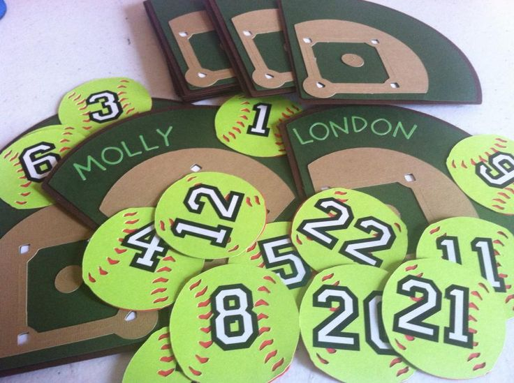 Lockerdecortations Sports Softball RoomSoftball CraftsSoftball ThingsSoftball StuffSoftball DecorationsLocker Room DecorationsBaseball