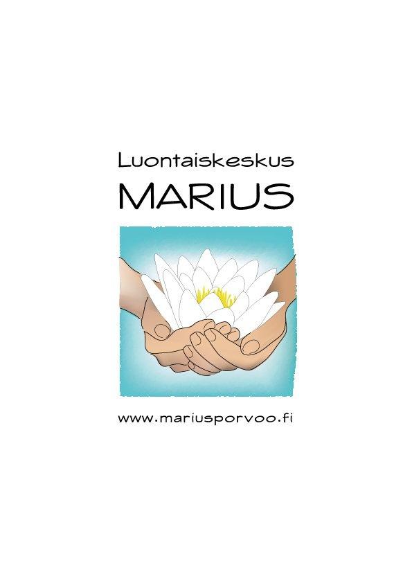 Logo Design by Maijamedia | Luontaiskeskus Marius