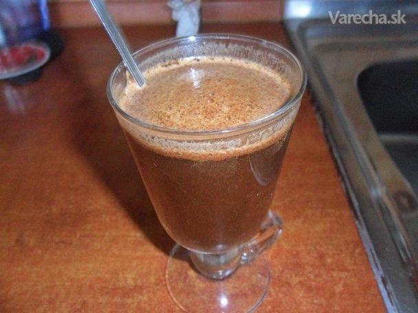 Škoricovo-medový nápoj ako liek (fotorecept)