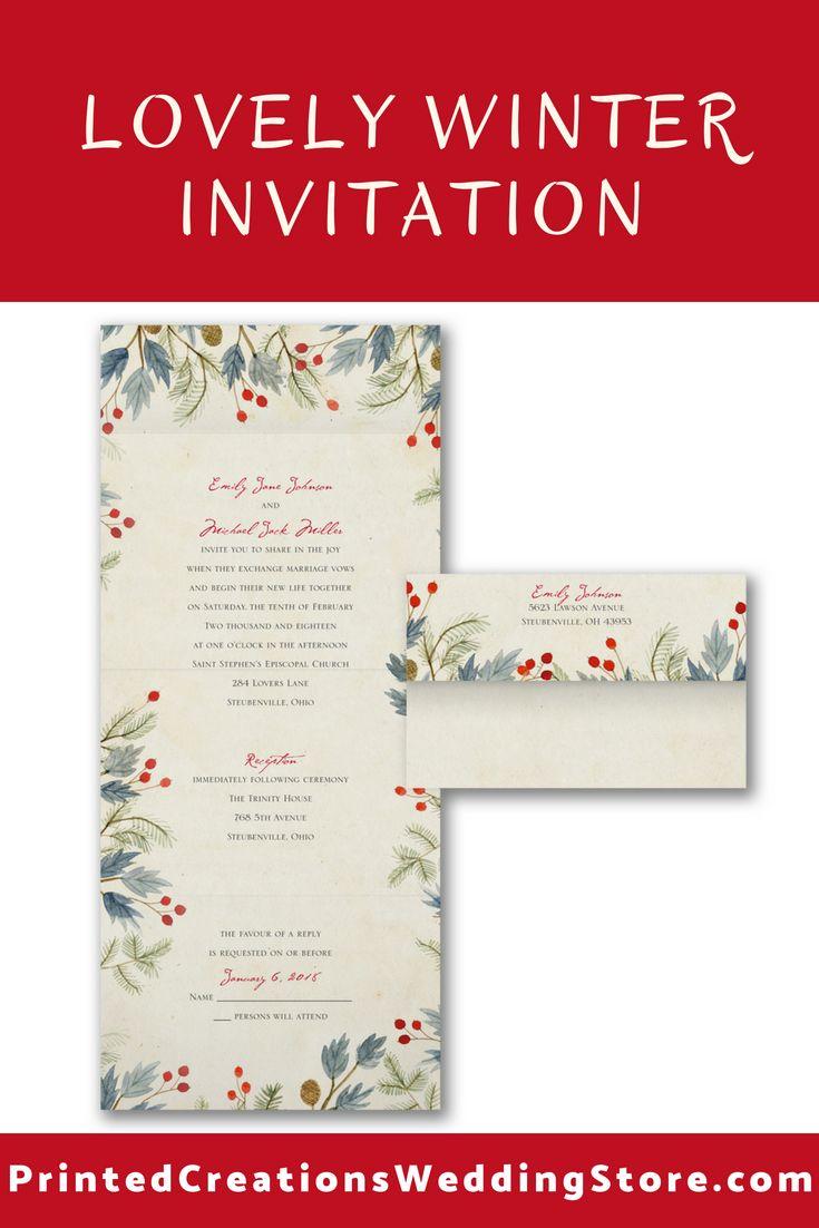 143 best Winter Wedding Theme images on Pinterest | Wedding ideas ...
