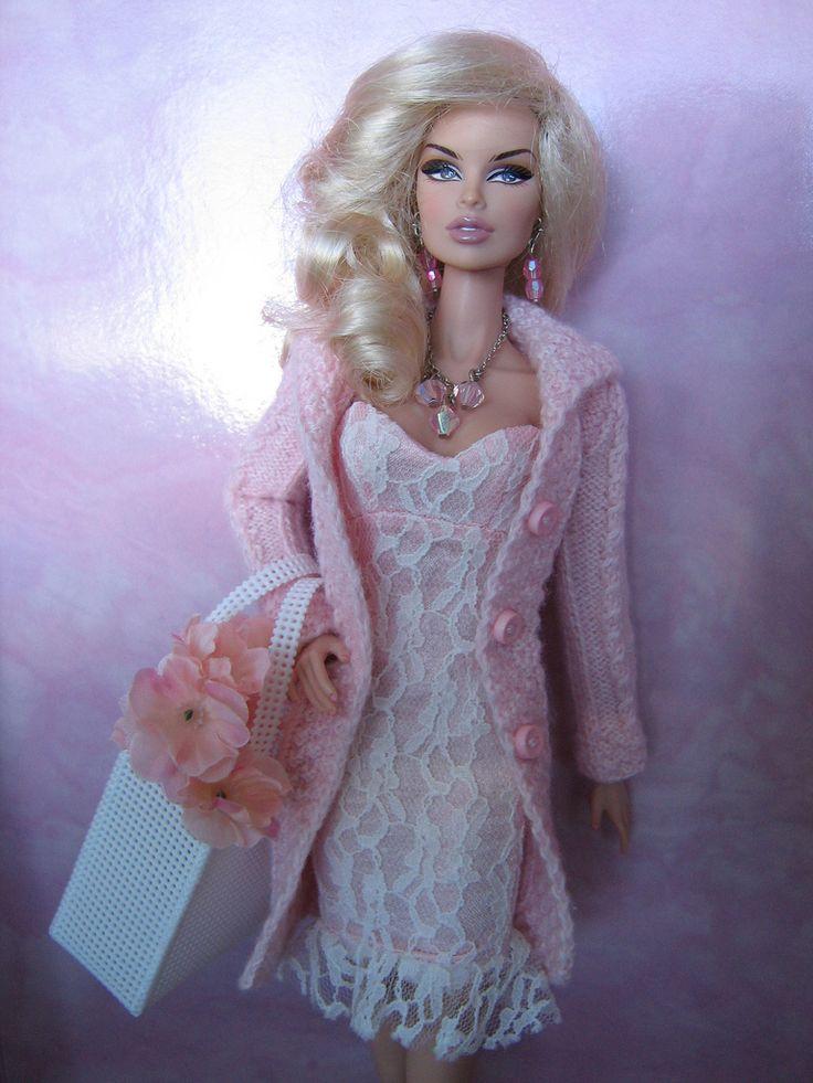 Luxe life vanessa dolls dolls beautiful dolls fashion dolls - Barbie barbie barbie barbie barbie ...