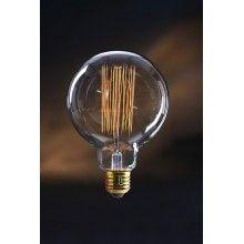 Ordinaire Jurassic Light/ Ampoule Ancienne, Ampoule à Filament, Déco, Retro, Ampoule  Retro