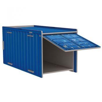 Werkhaus Shop - Container - Briefkasten