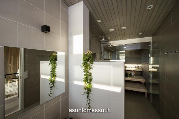 13 Raikas - Pesuhuone   Asuntomessut