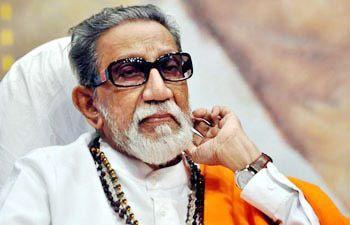 Bal Thackeray's body to be kept at Shivaji Park for followers to pay last respects : Bal Thackeray, News - India Today