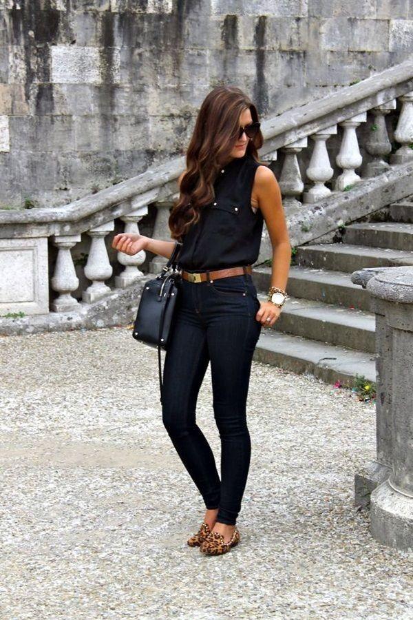 Tips para lograr un look formal sin verte aburrida en el intento