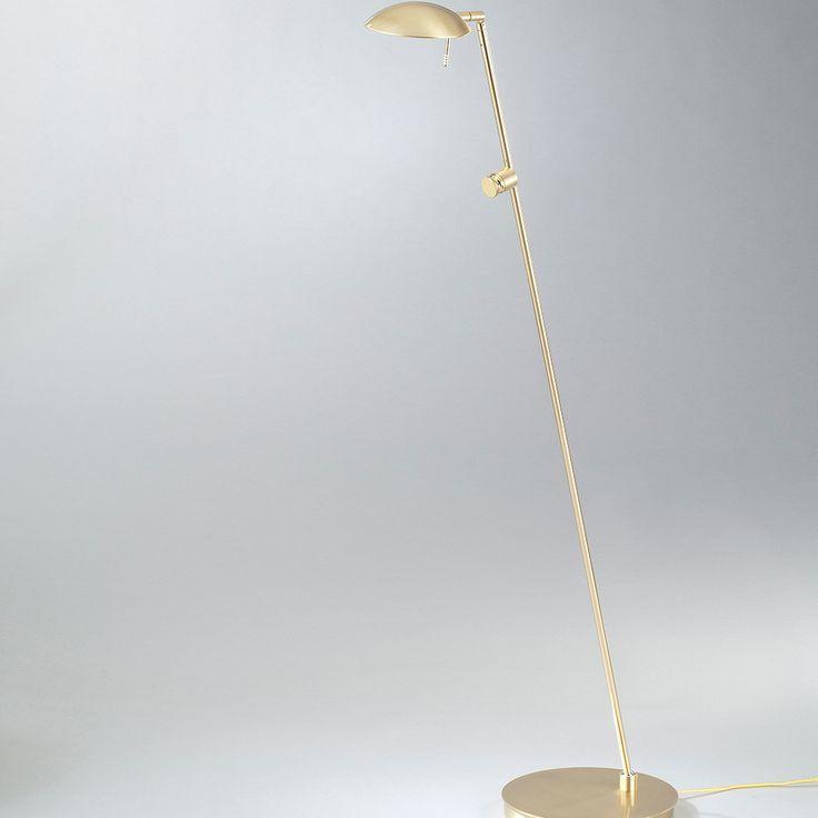 Bernie Turbo Series Floor Lamp By Holtkoetter Lighting    Http://www.lightopiaonline