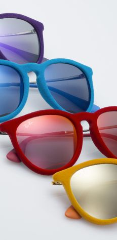 ray ban velvet round keyhole sunglasses  10 best images about sunglasses on pinterest